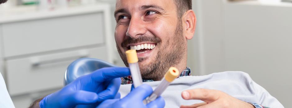 Что такое плазмолифтинг в стоматологии